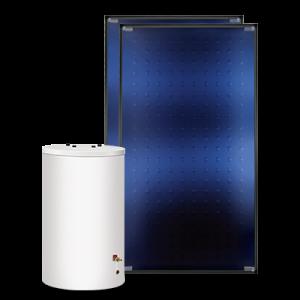 SolarLine-systeem 2-120