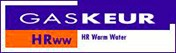 Gaskeur label HRww