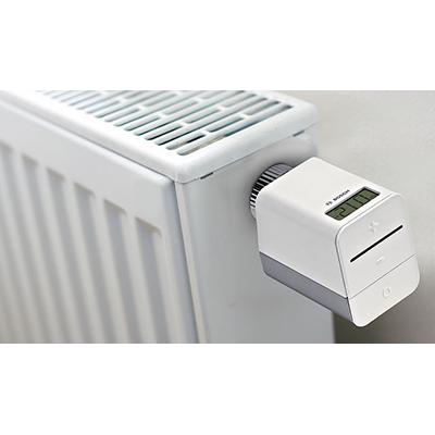 Smart Radiator Thermostats