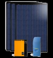 Nefit zonne-energie