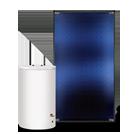 Nefit SolarLine 1-120
