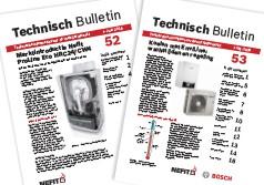 Technisch bulletin