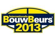 Nefit op de Internationale BouwBeurs 2013.